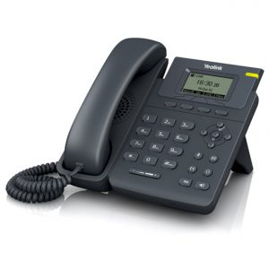 Yealink T19P E2 Desk Ip Phone