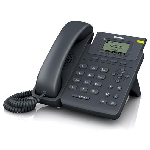 Yealink T19P E2 Desk Ip Phone