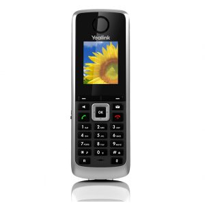 Yealink W52H additional cordless DECT handset