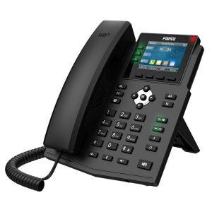 Fanvil X3U entry-level IP phone