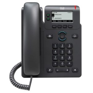 Cisco 6821 Business Office SIP Phone