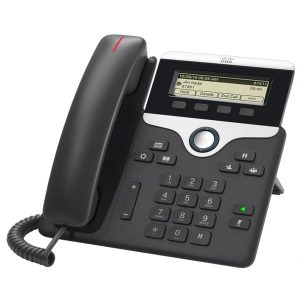 Cisco 7811 Multi Platform SIP Phone