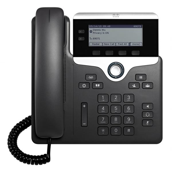 Cisco 7821 Business IP Phone