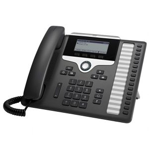 Cisco 7861 Voip SIP IP Phone