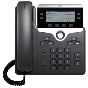 Cisco 7841 SIP Phone