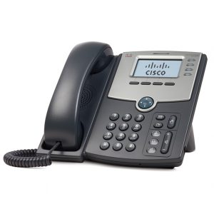 Cisco SPA 504G IP Telephone