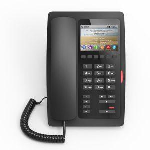 Fanvil's H5 SIP hotel Business Telephone
