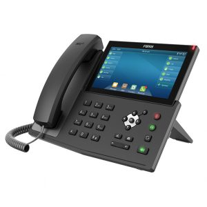 Fanvil X7 IP SIP desk phone
