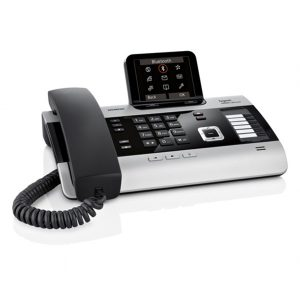 Gigaset DX800A IP Deskphone