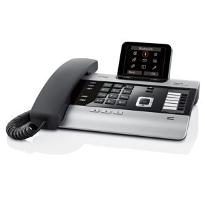 Gigaset DX800A DECT IP Business Telephone