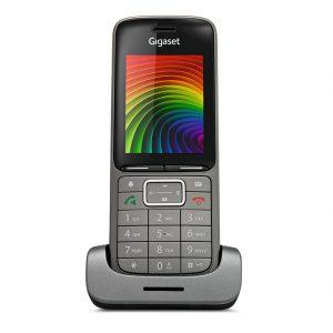 SL750H Gigaset PRO IP DECT handset