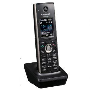Panasonic KX-TPA60 is an additional DECT/cordless handset