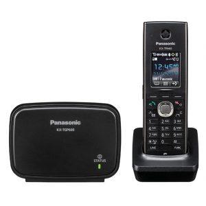 Panasonic KX-TGP600 single cell DECT solution