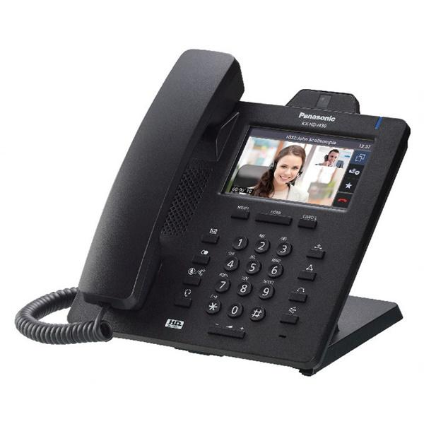 Panasonic HDV430 IP hdv business Video Phone