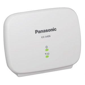 Panasonic KX-A406 DECT IP phone repeater