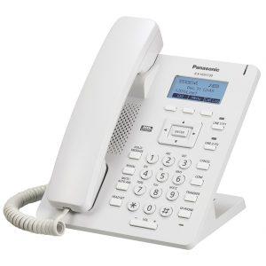 Panasonic KX-HDV130 White SIP Entry Level Telephone