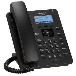 Panasonic KX-HDV130 Basic SIP Business Desk Phone