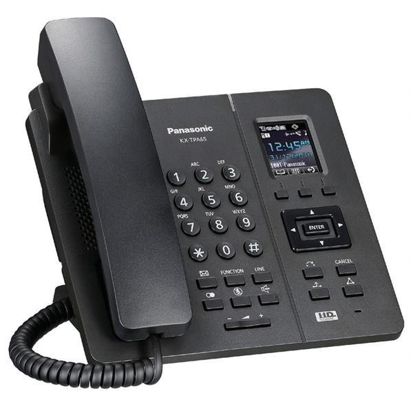 KX-TPA65 DECT desk phone