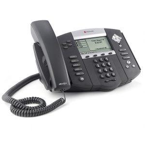 SoundPoint IP 560 desktop phone