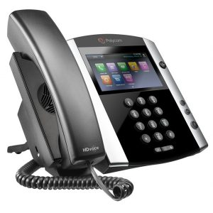 Polycom VVX 601 IP Business Phone