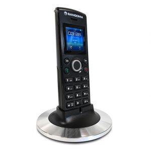 D10M DECT IP phone handset
