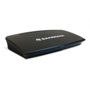 Sangoma DB20E DECT IP phone base station