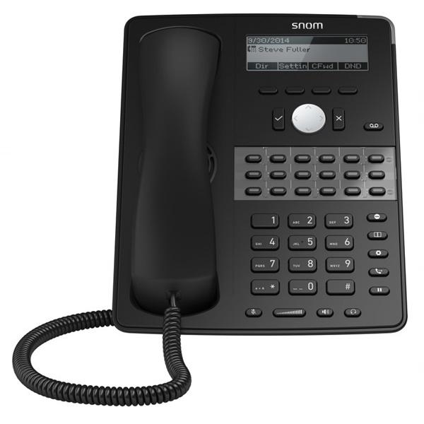 SNOM D275 SIP Business Desk Phone