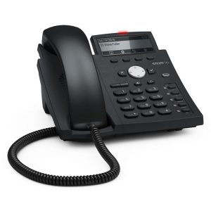 Snom D315 SIP Business Desk Phone
