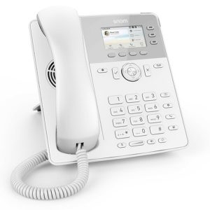 Snom D717 SIP IP Business Telephone