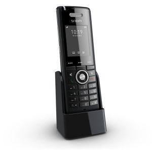 SNOM M15 DECT IP Telephone Handset