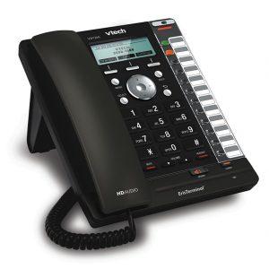 Tech VSP726A ErisTerminal™ SIP deskphone