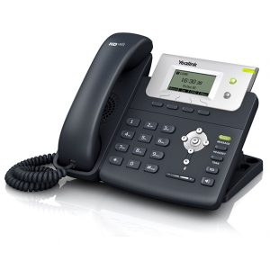 Yealink T21PN SIP Small Business Phone