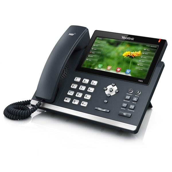 Yealink T48S IP Business Office Desk Phone