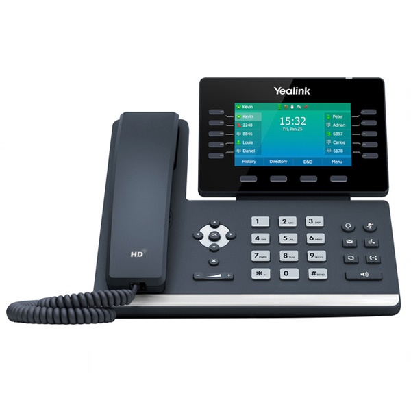 Yealink T54W Ip Desk Phone