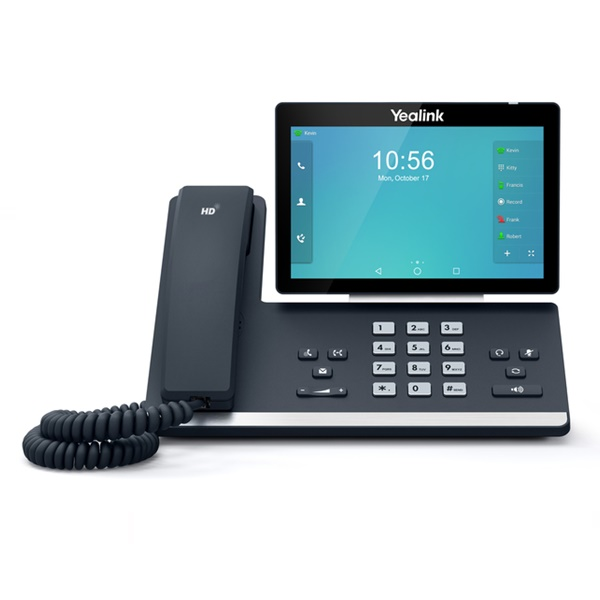 Yealink T58A Media Desk Phone