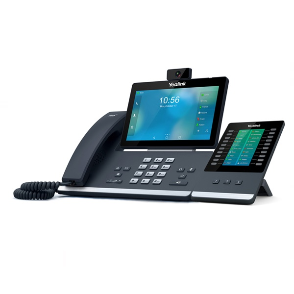 Yealink T58V SIP Android Based Video Phone