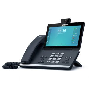 Yealink T58V smart media phone