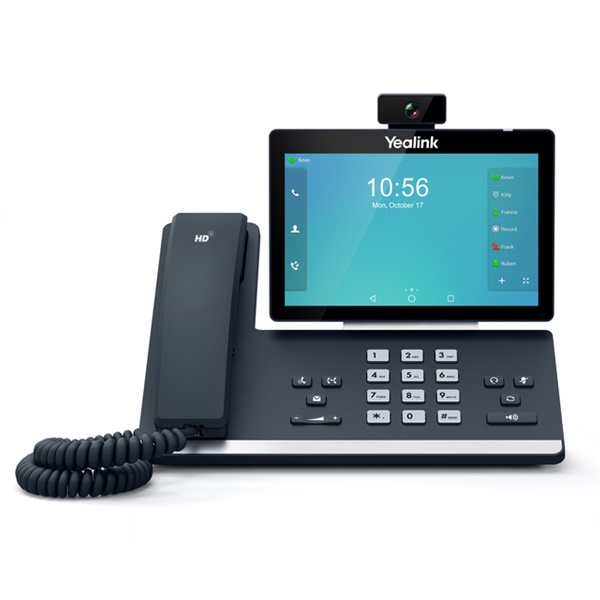 Yealink T58V IP Android Business Telephone