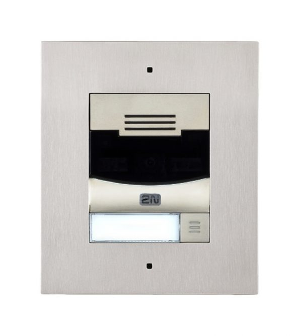weatherproof camera access intercom