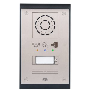 2N Weatherproof Door Entry IP Intercom
