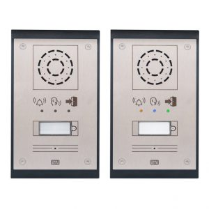 SIP IP weatherproof door access intercoms