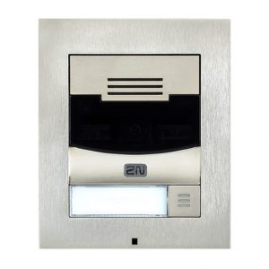 2n camera door access intercom