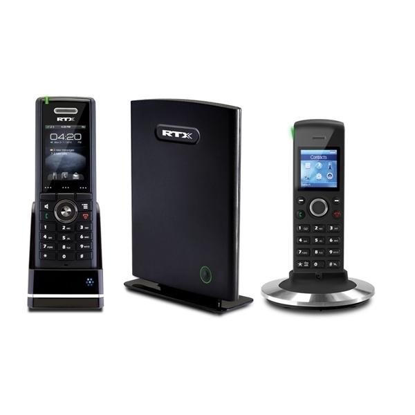 RTX8630 IP phone base station