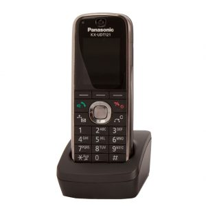 Panasonic IP dect duel cell cordless phone