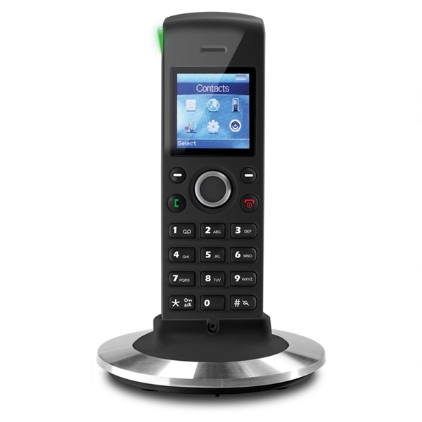RTX 8430 Single Sell Cordless DECT IP Phone