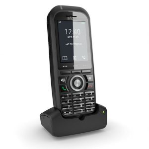 Snom M70 Rugged cordless DECT IP handset