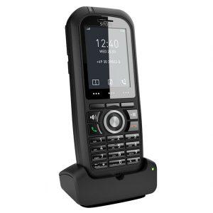 Snom M80 IP65 Rugged DECT Handset Phone