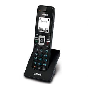 VTech VSP601A ErisTerminal™ SIP DECT cordless handset