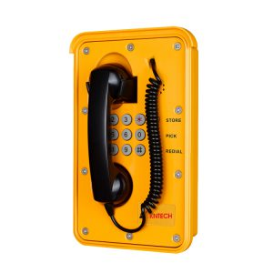 KNSP-09 Heavy Duty Weatheproof Service Phone