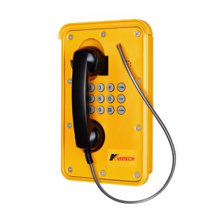 KNSP09-2TS Wall Mounted Durable Telephone